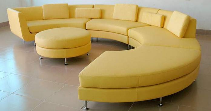 nettoyage de meubles - cuir