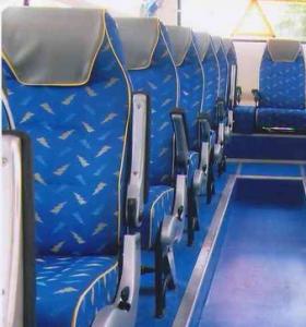 nettoyage commercial meubles autobus