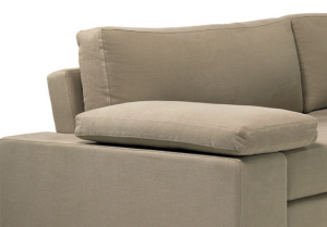 Nettoyage de meubles en lin