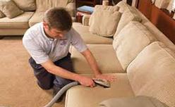 nettoyage de meuble microfibre