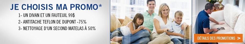 Lavage-de-meubles promotions