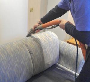 nettoyage de meubles professionnel