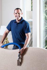 entretien de meubles